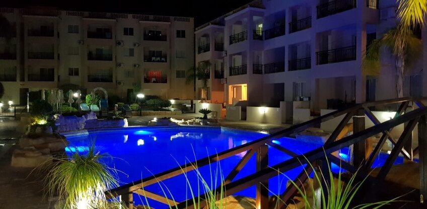 Апартаменты в Като Пафос рядом с морем