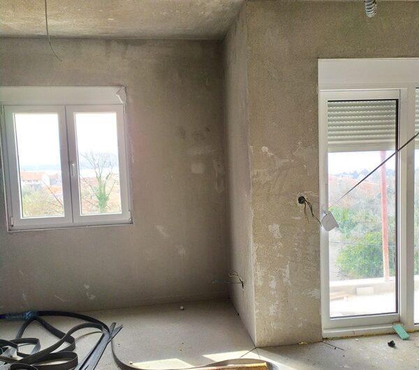 Квартира в новостройке в Тивате