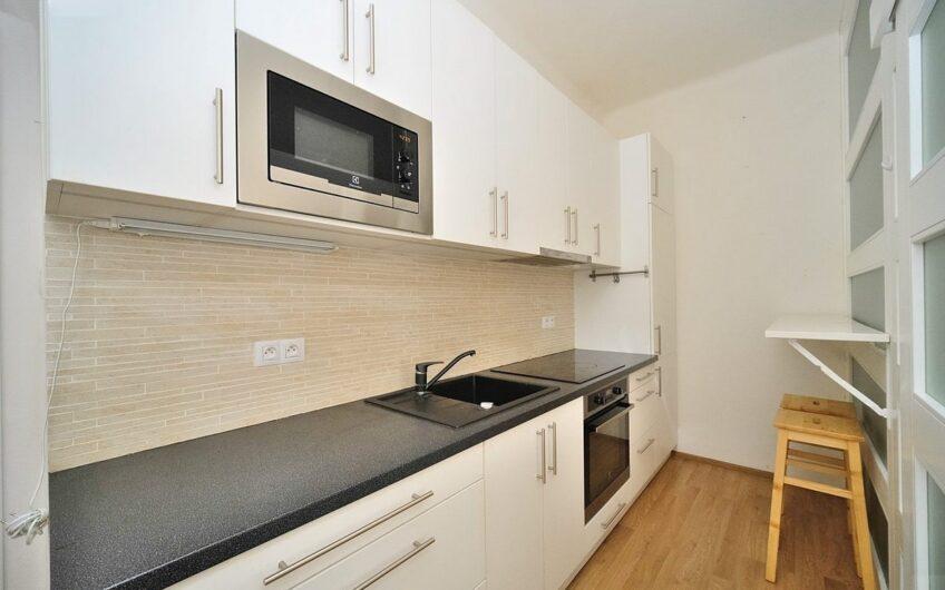 2-х комнатная квартира в Праге10