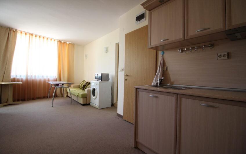 Апартаменты в комплексе Авалон